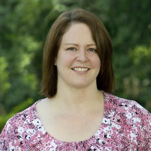 Anna Andrews - Human Resources Director