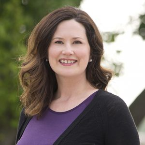 Belinda Meis - Associate Vice President of Strategy and Operation