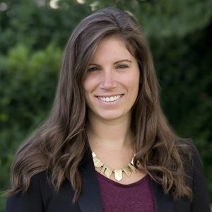 Sarah Mowery - Development Director