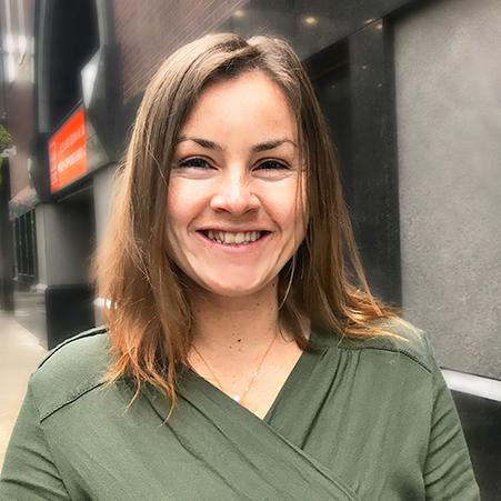 Katie Polush